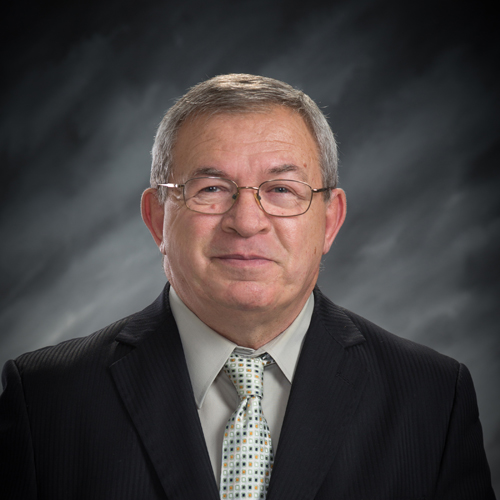 MRCA Board Member and City of Timmins Councillor John Curley