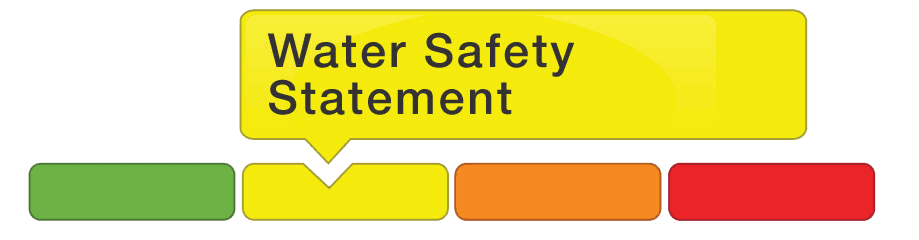 Water Safety Statement